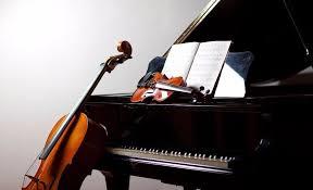 LaVeck Concert Series - Finger Lakes Trio