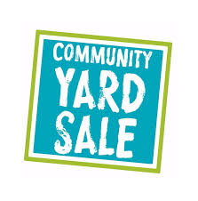 Pulaski Community Yard Sale Weekend