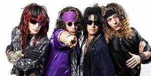 Mullett: Let the 80's Live Forever! - Kallet Theater