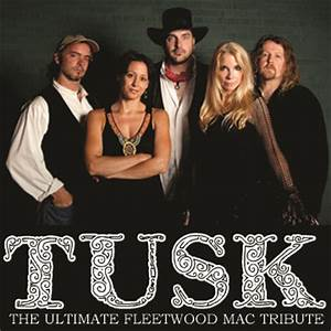 Kallet Theater: TUSK - The Ultimate Fleetwood Mac Tribute Band
