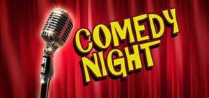 Kallet Theater:  Comedy Night!