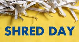 ESA Insurance hosts Document Shredding Day!